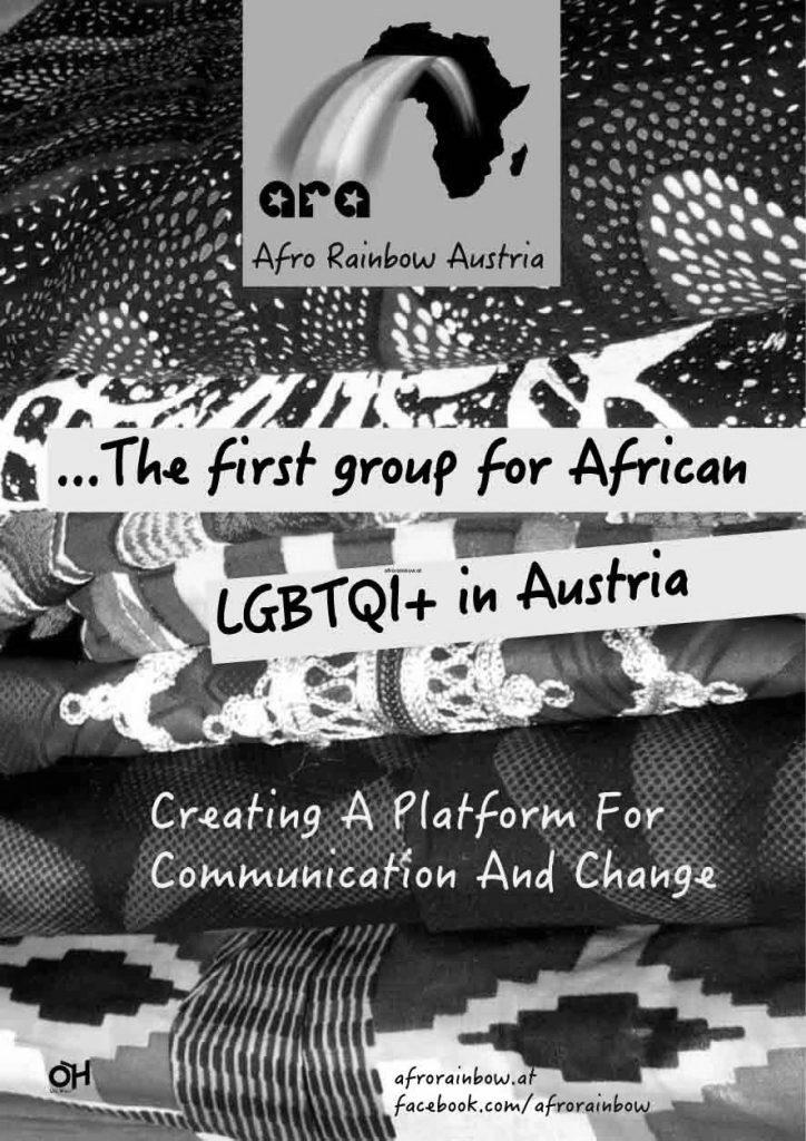 Afro Rainbow Austria